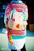 Bolsas que ♥ por aí – Fashion Rio