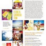 'A Carioca' nas alturas