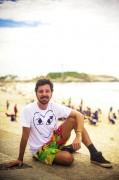 A alma das praias, agora em livro!