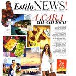 Revista Estilo de Vida - SP - 01.01.2013