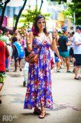 Paz, amor e carnaval