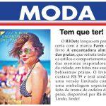 Jornal O Fluminense – Coluna do Júlio Honaiser