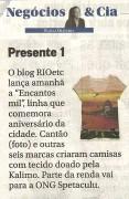 Negócios & Cia - 28.02.2013