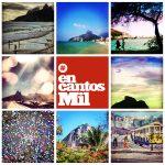 Instagramando #encantosmil